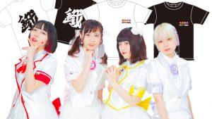 2021.7.3(土)『れんてつTシャツ2021発売記念 広報部サイン会』
